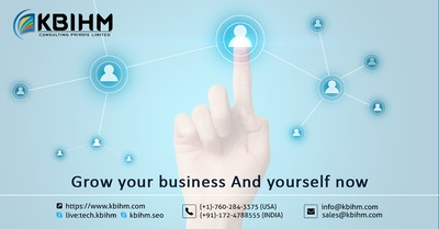 Best Search Engine Optimization Company In India Visit for more: https://www.kbihm.com/services/social-media-marketing