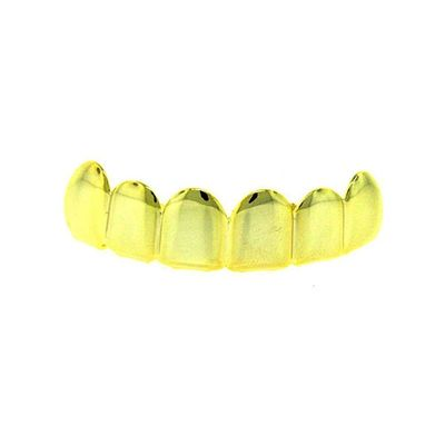 24k Gold Layered Top Grillz £11.99