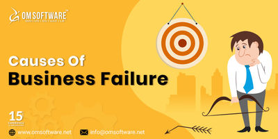 Failure is a critical topic that most of us would rather avoid discussing it. In business, there can be two results either success or failure and there is no other alternative to these two outcomes. #Webdevelopment #mobileappdevelopment #mobileappdesign #...