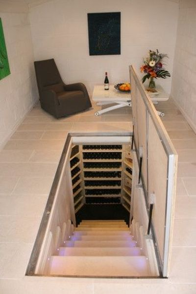 Trap door design pictures remodel decor and ideas for my kitchen juxtapost - Trap decor ...