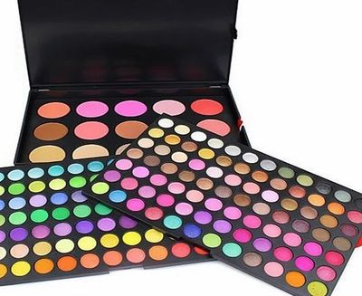 LaRoc 183 Colours Eyeshadow Eye Shadow Palette Makeup Kit Set Make Up Professional Box No description (Barcode EAN = 5055521127946). http://www.comparestoreprices.co.uk/make-up/laroc-183-colours-eyeshadow-eye-shadow-palette-makeup-kit-set-make-up-...