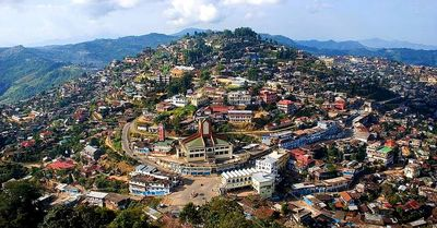 Kohima Travel and Tourism Guide