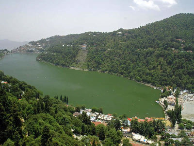 Nainital Tourism and Travel Guide