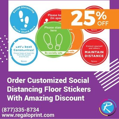 Order Customized Social Distancing Floor Stickers at 25% Discount.jpg