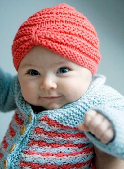 Knitting Patterns For Cute Hats : free knit pattern. I made the hat & it comes out really ...