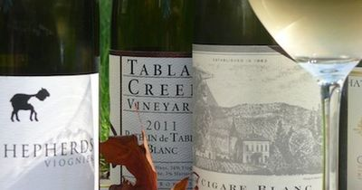 Best white wines for fall cuisine