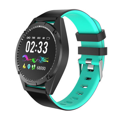 XANES® G50 1.3'' IPS Color Touch Screen IP67 Waterproof Smart Watch Blood Pressure Oxygen Monitor Remote Camera Sports Fitness Bracelet