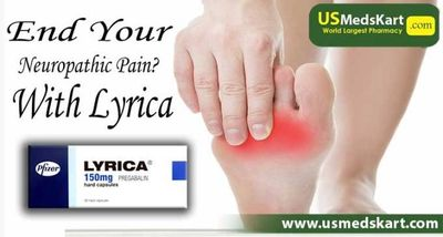 Lyrica is accessible in the tablet shape, so get it orally alongside a full glass of water. Nonexclusive Lyrica is accessible in the qualities like 25mg, 50mg, 75mg and 150mg.Typically, singular take 300mg of Pregabalin once a day. It ought to be taken in...