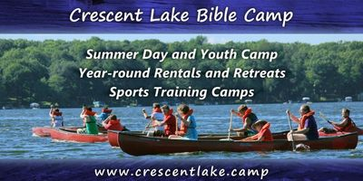 Crescent Lake Bible Camp