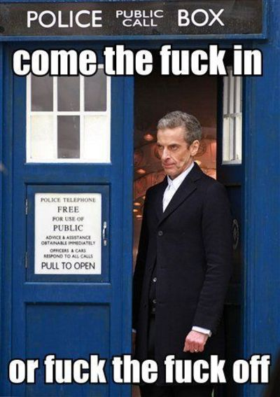 Doctor Who: what can we expect from series eight?