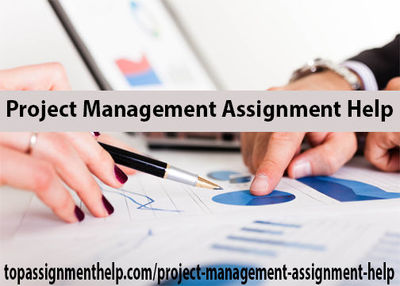 Top assignment help has an excellent team of Project Management Assignment Help who have experience of many years by delivering the plagiarism-free assignments and are trustworthy.
