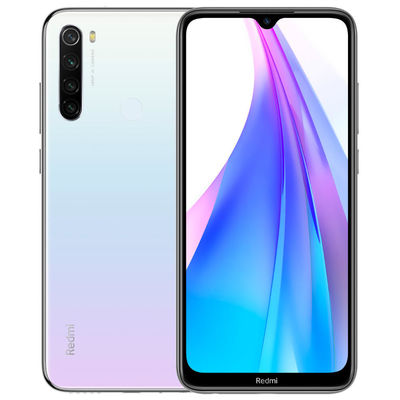 Xiaomi Redmi Note 8T Global Version 6.3 inch NFC 48MP Quad Rear Camera 4GB 128GB 4000mAh Snapdragon 665 Octa core 4G Smartphone