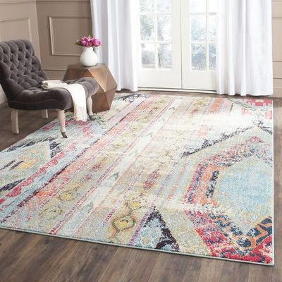 Found it at Joss & Main - Zoey Multi Area Rug