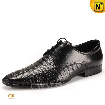CWMALLS Mens Lace-up Dress Shoes CW716223