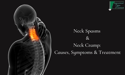 Neck Cramps or Neck spasms are a very common problem that most people experience at some point in their lives. Here are causes symptoms and treatment of muscle spasm in neck. And for more information about pain management treatment click here: https://bit...