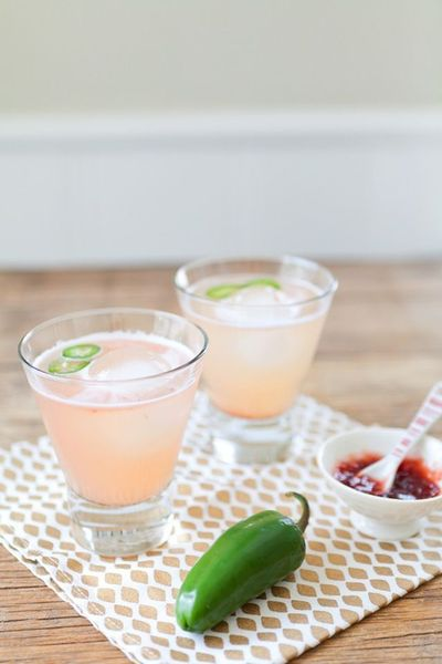 Cool down this summer with some fun, fresh, and fruity drinks! Our drink recipe roundup will make you forget all about the heat�€� or at least distract you for a