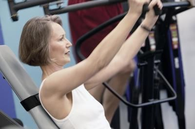 Beautiful age is possible. The exercise program that is just right for women age 50 and older should provide physical activities that reduce the effects of agin