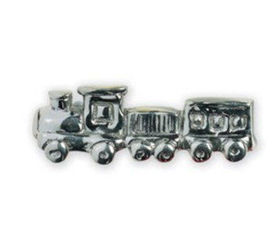 Michael Aram Polished Nickel Train Cabinet Knob $7.50