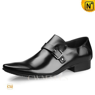 CWMALLS Slip-on Monk Dress Shoes CW716236