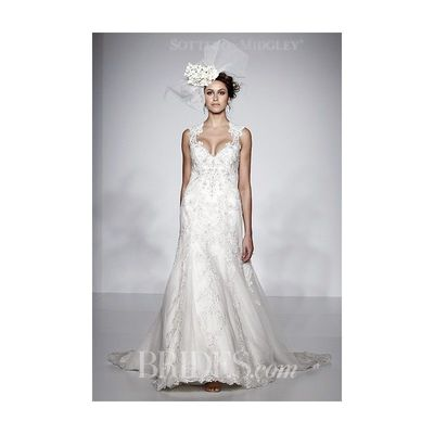 Sottero and Midgley - Spring 2017 - Stunning Cheap Wedding Dresses|Prom Dresses On sale|Various Bridal Dresses