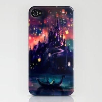 Very cool phone case.