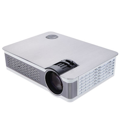 AUN AKEY5 UP Projector Full HD 1920x1080P 3800-6000 Lumen Android 6.0 LED Suporte Projetor 4 K WIFI