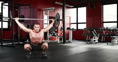 Your body is your greatest project. We've got the blueprint to get you bigger and stronger than ever before.