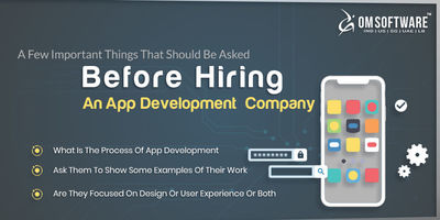 The demand for mobile apps is continuously increasing and so is their market. Businesses keep on producing various interesting and interactive mobile apps for their clients and customers. The emerging app development has given rise to the competitive worl...