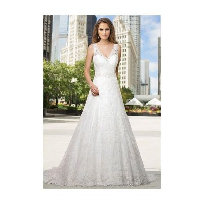 Jasmine Couture - T162009 - Stunning Cheap Wedding Dresses|Prom Dresses On sale|Various Bridal Dresses