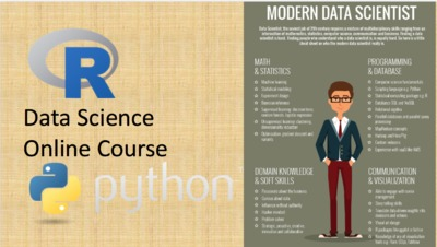 We provide the best Data Science online program with end-to-end Data Integration, Manipulation, Descriptive Analytics, Predictive Analytics and Machine Learning models training. Avail data science certification course to master all three elements of Data ...