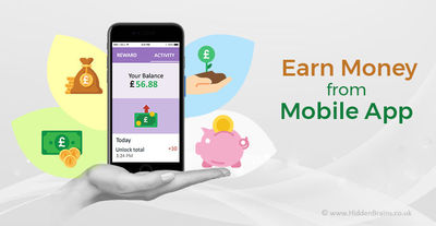 Did you know mobile app can help you earn real cash in form of money. We discuss �€˜how to earn money from mobile app?' The secret lies in getting custom iPhone application development done from reliable source. https://goo.gl/ZgrWkJ