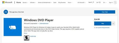 how to watch DVD on Acer laptop with or without a built-in DVD drive player
