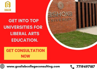 Ashoka university - liberal arts colleges in india, liberal arts college consultants.png