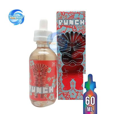 Punch Ejuice of Punch Vape Company by West Coast Vape Supply