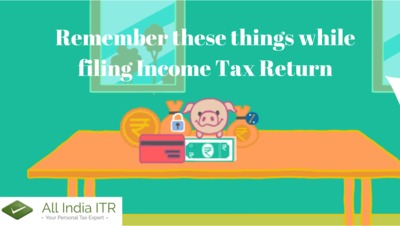 Remember these things while filing Income Tax Return.png