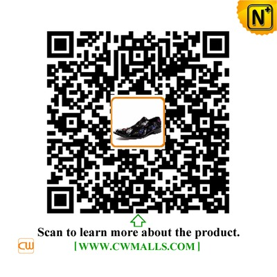 CWMALLS® Portland Hand Painted Dress Shoes CW707252