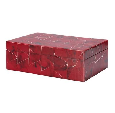 Spencer Decorative Box by Worlds Away $203.00