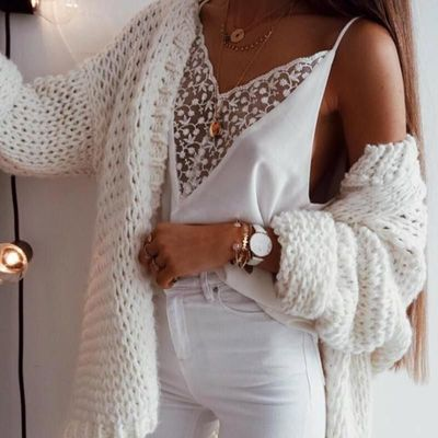 Women Sexy Tank Tops Fashion V-neck Lace Strap Camisole 2018 Summer Female Top Tank Tees Casual Sleeveless Vest Shirts $28.86