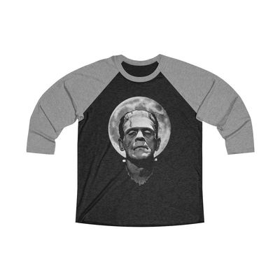 https://stuffofthedead.myshopify.com/products/frankenstein-unisex-tri-blend-3-4-raglan-tee