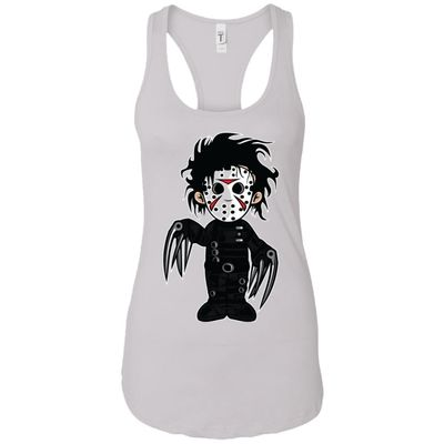 Edward - Movies Art - Women's Racerback Tank Top $9.97