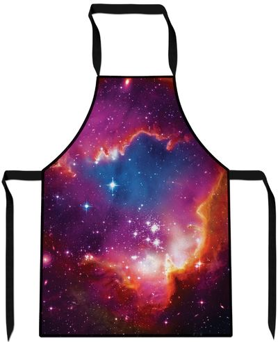Cosmic Forces Cooking Apron $29.99