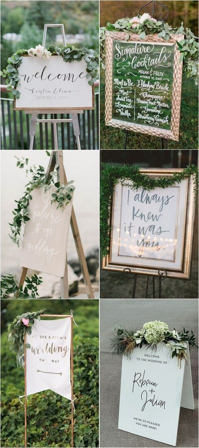 Greenery is among the latest wedding floral trends at this time. Premier food caterers give you delicious and appetizing dishes according to the selected menu.