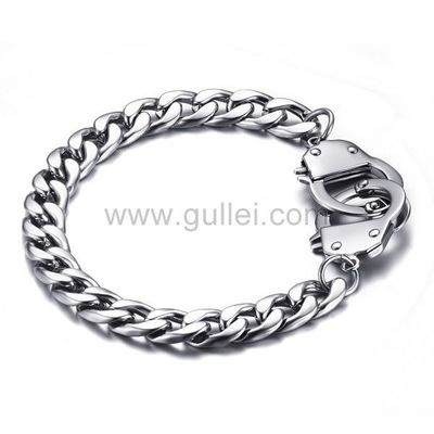 Personalized HandCuffs Promise Bracelet for Men https://www.gullei.com/personalized-handcuffs-promise-bracelet-for-men.html