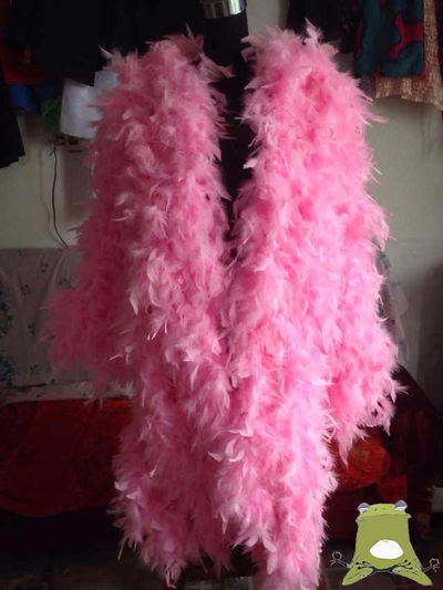 One Piece Doflamingo Cosplay Feather Coat Buy