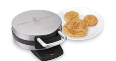 Mickey Mouse Kitchen Decor & Utensils