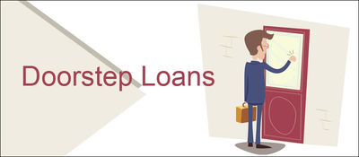 Claim Back Doorstep Loans