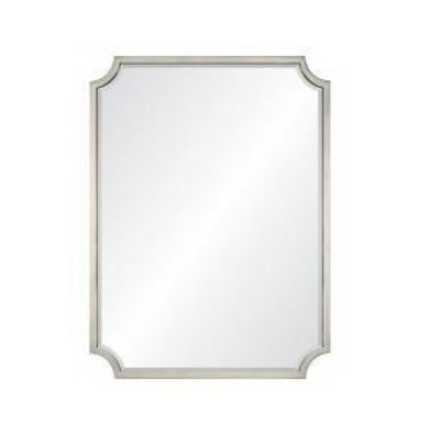 Antiqued Silver Wall Mirror by Mirror Image Home $1197.00