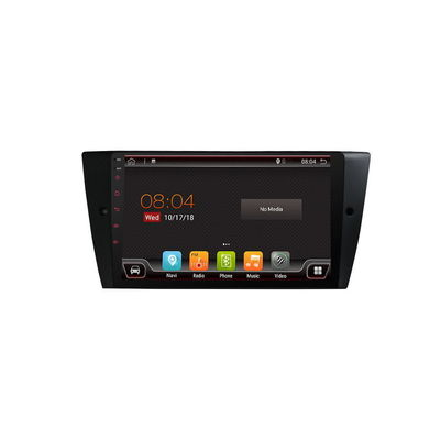 PX6 9Inch 2DIN Android 9.0 Car MP5 Player Touch Screen GPS bluetooth 6 core 4+64G