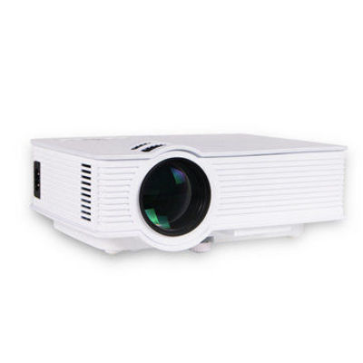 GP-9 Wifi Inch LCD LED Projector Wifi Android 4.4 Projector 800 Lumen 800x480 Pixels HD Home Cinema