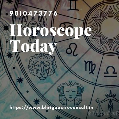 Horoscope Today .jpg You can learn about your Early Business, Career, Family, Health, etc. from the Horoscope.We always have the desire to know what our horoscope is today.What about your Yearly Horoscope 2019?Read the 2019 Horoscope for your sign and get...
